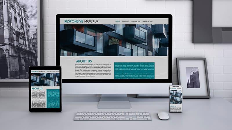 realizzazione siti web a sassari e provincia responsive per tutti i dispositivi