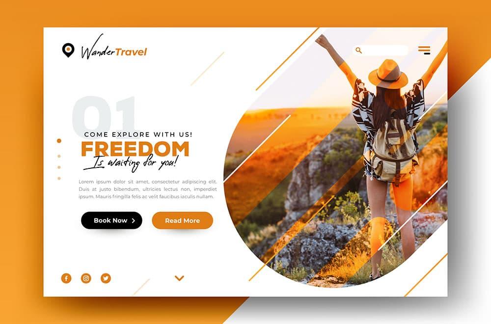 Realizzazione sito web sassari